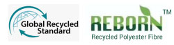 Recycled Polyester Fibre